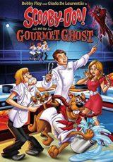 ¡Scooby-Doo! y el fantasma gourmet online (2018) Español latino descargar pelicula completa