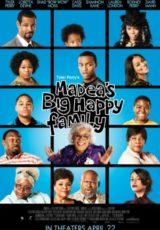 Madea's Big Happy Family online (2011) Español latino descargar pelicula completa