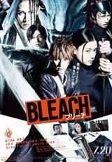 Bleach online (2018) Español latino descargar pelicula completa