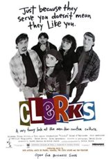 Clerks online (1994) Español latino descargar pelicula completa