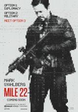 Milla 22 online (2018) Español latino descargar pelicula completa