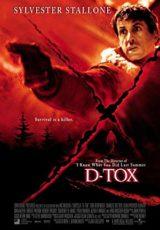 D-Tox online (2002) Español latino descargar pelicula completa