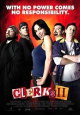 Clerks 2 online (2006) Español latino descargar pelicula completa