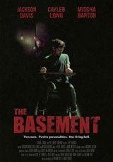 The Basement online (2018) Español latino descargar pelicula completa