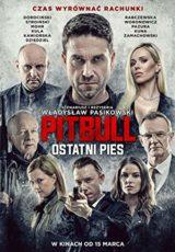 Pitbull. Ostatni pies online (2018) Español latino descargar pelicula completa