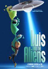 Luis y los marcianos online (2018) Español latino descargar pelicula completa