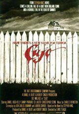 Cujo online (1983) Español latino descargar pelicula completa