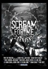 Scream for me Sarajevo online (2017) Español latino descargar pelicula completa