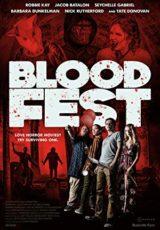 Blood Fest online (2018) Español latino descargar pelicula completa