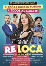 Re loca online (2018) Español latino descargar pelicula completa