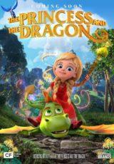 La princesa y el dragón online (2018) Español latino descargar pelicula completa