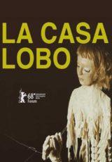 La casa lobo online (2018) Español latino descargar pelicula completa