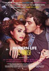 Modern Life Is Rubbish online (2017) Español latino descargar pelicula completa