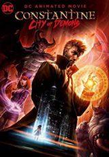Constantine City of Demons online (2018) Español latino descargar pelicula completa