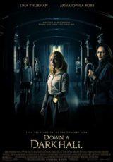 Down a Dark Hall online (2018) Español latino descargar pelicula completa