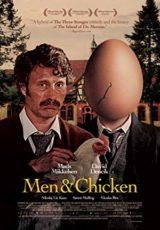 Men & Chicken online (2015) Español latino descargar pelicula completa