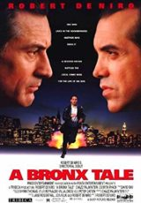 A Bronx Tale online (1993) Español latino descargar pelicula completa