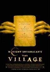 La aldea online (2004) Español latino descargar pelicula completa