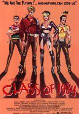 Clase 1984 online (1982) Español latino descargar pelicula completa