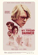 My Friend Dahmer online (2017) Español latino descargar pelicula completa