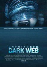 Unfriended: Dark Web online (2018) Español latino descargar pelicula completa