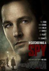The Catcher Was a Spy online (2018) Español latino descargar pelicula completa