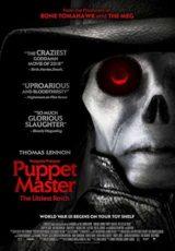 Puppet Master: The Littlest Reich online (2018) Español latino descargar pelicula completa
