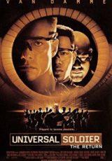 Soldado universal 2 (1999) Español latino descargar pelicula completa