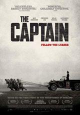 El capitán online (2017) Español latino descargar pelicula completa