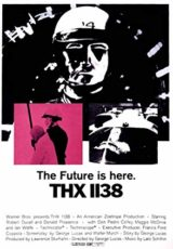 THX 1138 online (1971) Español latino descargar pelicula completa