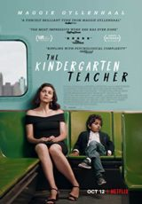 The Kindergarten Teacher online (2018) Español latino descargar pelicula completa