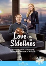 Love on the Sidelines online (2016) Español latino descargar pelicula completa