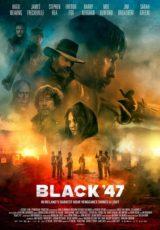 Black 47 online (2018) Español latino descargar pelicula completa