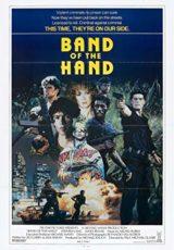 La banda de la mano online (1986) Español latino descargar pelicula completa