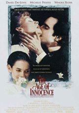 La edad de la inocencia online (1993) Español latino descargar pelicula completa