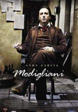 Modigliani online (2006) Español latino descargar pelicula completa