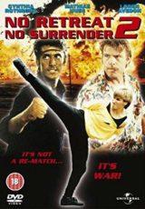 Retroceder nunca, rendirse jamás 2 online (1987) Español latino descargar pelicula completa