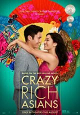 Crazy Rich Asians online (2018) Español latino descargar pelicula completa