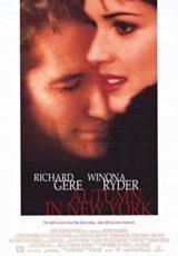 Otoño en Nueva York online (2000) Español latino descargar pelicula completa