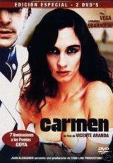 Carmen online (2003) Español latino descargar pelicula completa