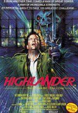 Highlander online (1986) Español latino descargar pelicula completa