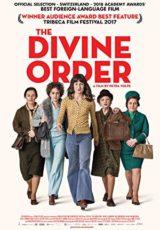 The Divine Order online (2017) Español latino descargar pelicula completa