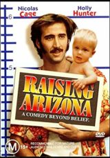 Educando a Arizona online (1987) Español latino descargar pelicula completa