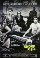 Swordfish online (2001) Español latino descargar pelicula completa