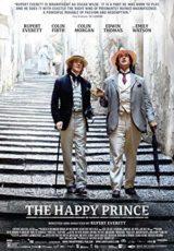 The Happy Prince online (2018) Español latino descargar pelicula completa