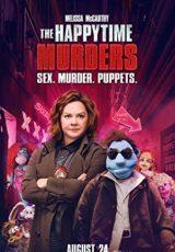 ¿Quién mató a los Puppets? online (2018) Español latino descargar pelicula completa