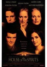 La casa de los espíritus online (1993) Español latino descargar pelicula completa