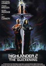 Highlander 2 online (1991) Español latino descargar pelicula completa