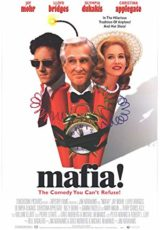 Mafia. ¡Estafa como puedas! online (1998) Español latino descargar pelicula completa