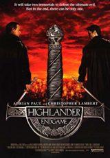 Highlander 4 online (2001) Español latino descargar pelicula completa
